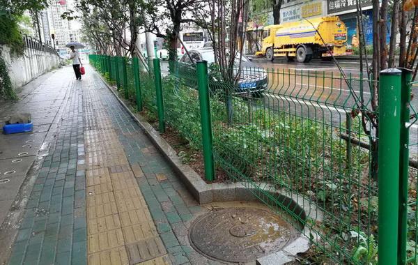 桃型柱护栏网安装施工时应注意哪些问题
