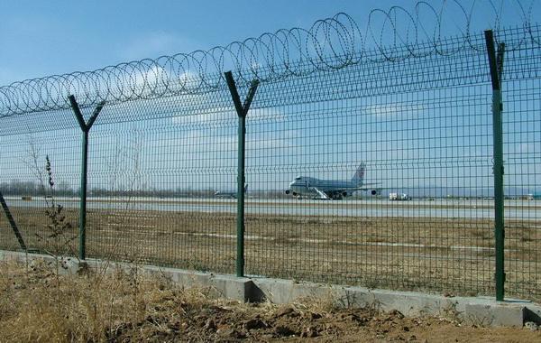 机场护栏网的特征介绍【推荐】