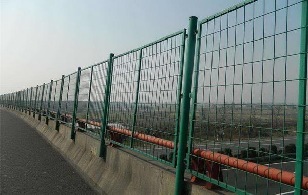 南京桥梁防抛网有哪些类型分类?【推荐】