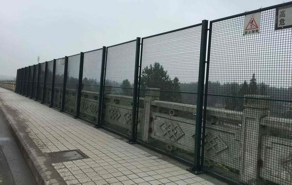 南京桥梁护栏网的安装要求事项【推荐】