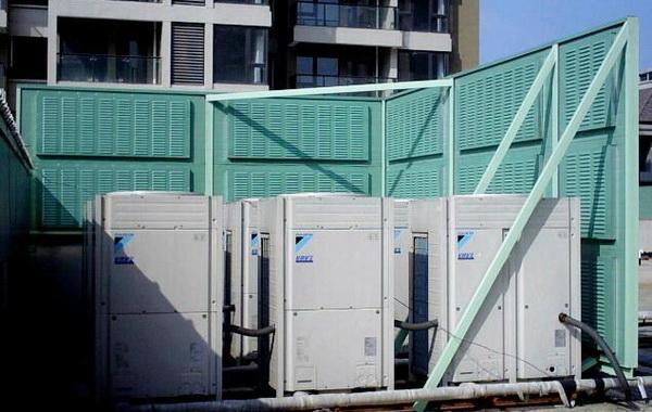 空调压缩机声屏障_价格合理_现货供应【推荐】