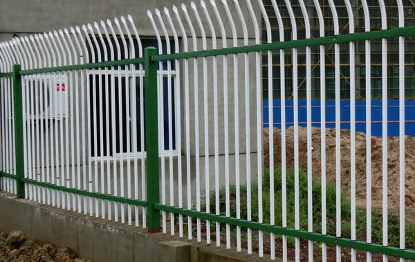 小区锌钢护栏有哪些款式和颜色【推荐】