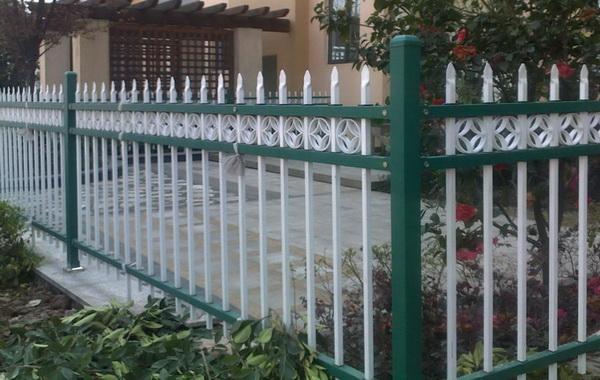 南京锌钢护栏有哪些类型和特点【推荐】