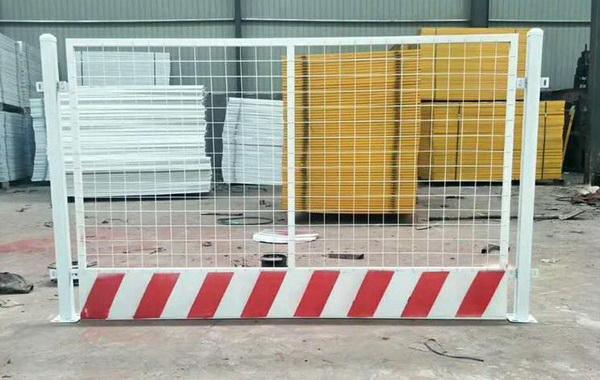 基坑护栏现货供应_价格便宜【推荐】