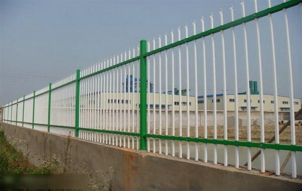五步搞定锌钢围墙护栏的安装