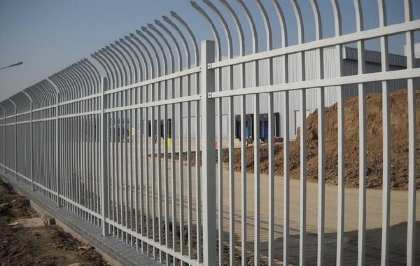锌钢护栏材质好坏如何分辨