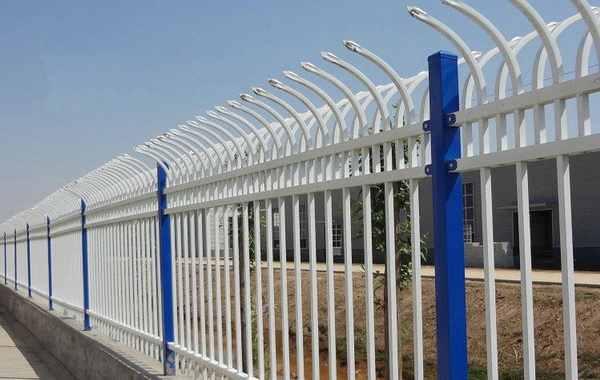锌钢护栏价格怎么样?多少钱一米?