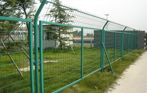 现货护栏网的质量质量怎么样?